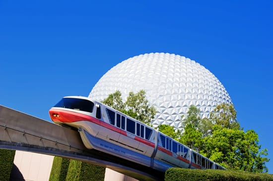 Epcot Celebrates Its 30th Anniversary October 1