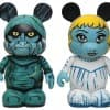 Custom Vinylmation Designed by Casey Jones, Part of the Haunted Mansion Vinylmation Series Coming to Disney Parks