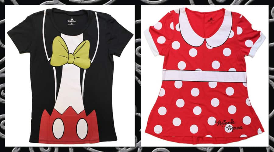 Disney Halloween Shirt Ideas.Instant Halloween Costumes From Disney Parks Disney Parks Blog