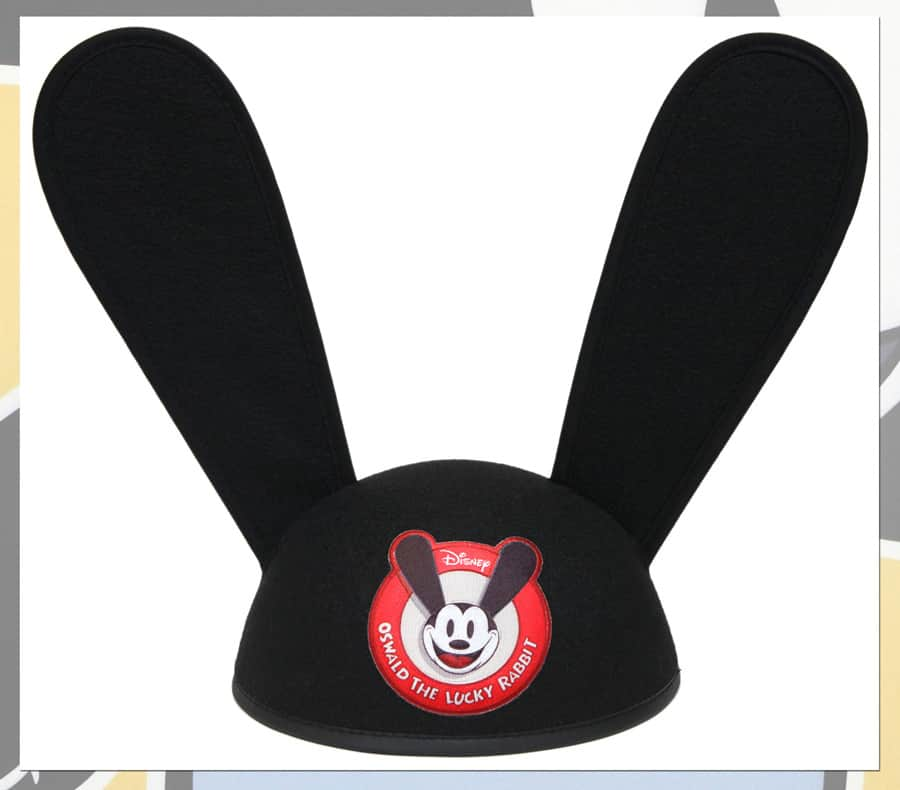4ee55b7cfd3 New Oswald The Lucky Rabbit Merchandise Coming to Disney Parks ...