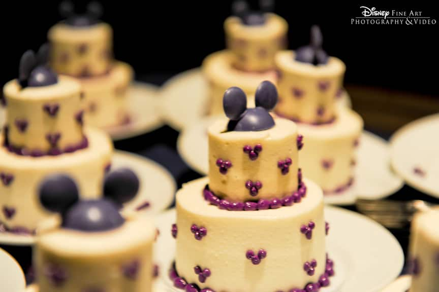 Top 10 Disney Wedding Cakes | Disney Parks Blog