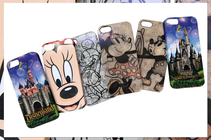 purchase cheap 9d041 116d5 New D-Tech Cases Coming to Disney Parks in Fall 2012 | Disney Parks Blog