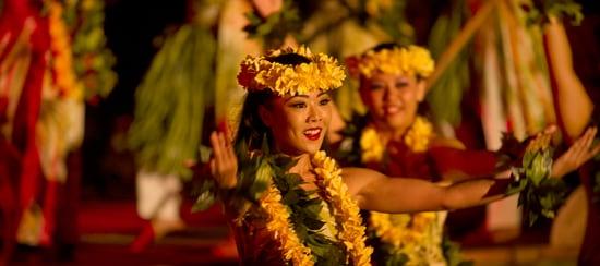 Starlit Hui is Back at Aulani, a Disney Resort & Spa