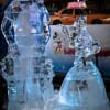 Giant Ice Castle in Times Square Kicks Off 'Limited Time Magic' at Disney Parks