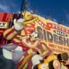 Visit Pete's Silly Sideshow in New Fantasyland at Magic Kingdom Park