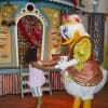 Meet Madame Daisy Fortuna at Pete's Silly Sideshow in New Fantasyland