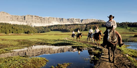 Disney Vacation Club Member Trips with Adventures by Disney in 2013: Quest for the West