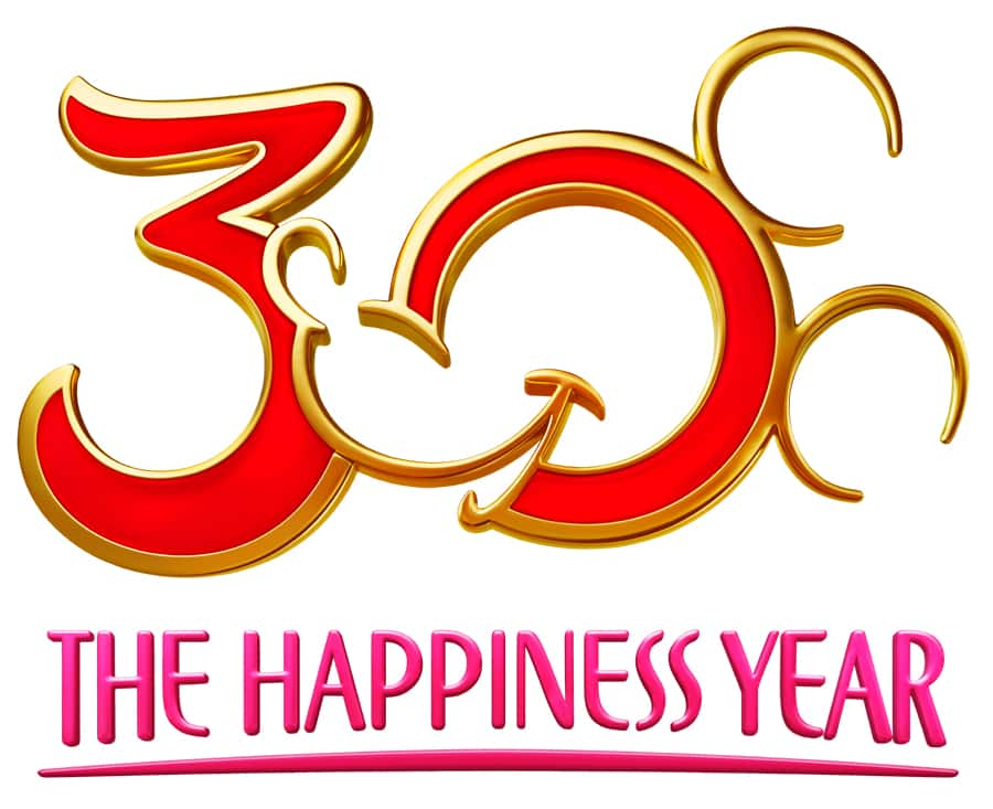 Tokyo Disney Resort to Mark 30 Years with 'The Happiness Year