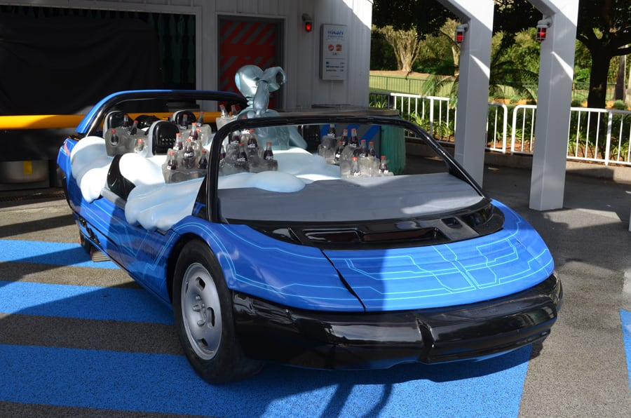 Test Track Presented By Chevrolet Will Reopen At Epcot December 6