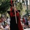 Jafar at Walt Disney World Resort