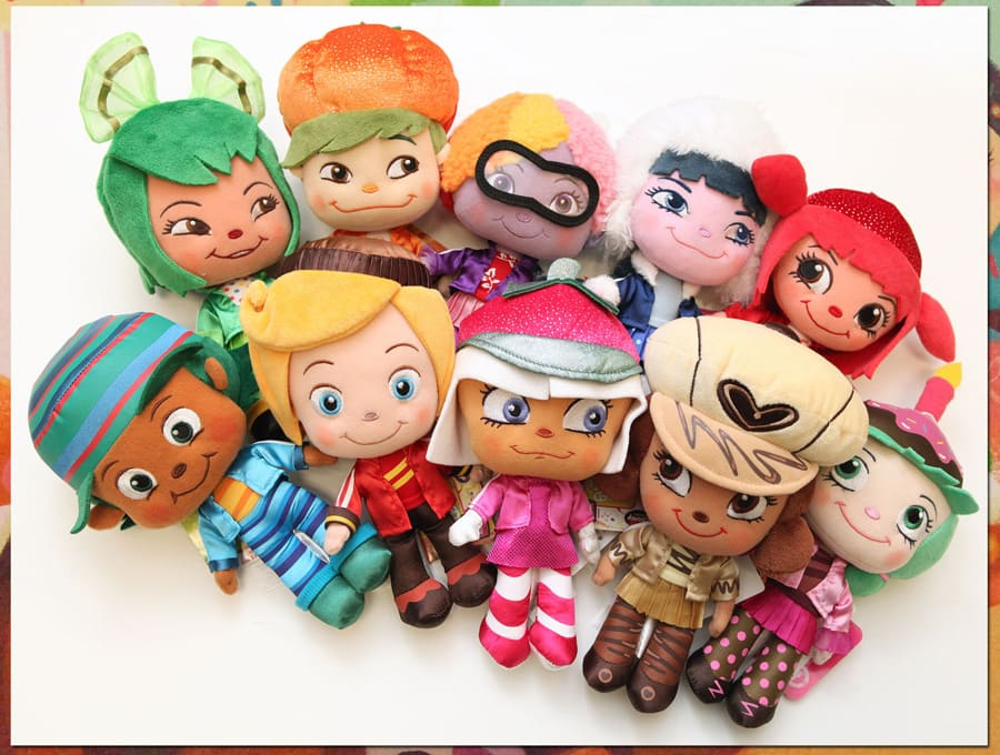 Merchandise For Wreck It Ralph At Disney Parks Is 8