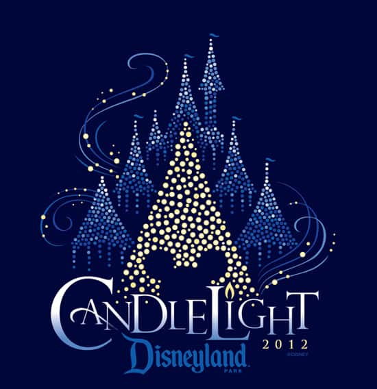Exclusive Ladies Shirt Design for the 2012 Candlelight Ceremony and Processional