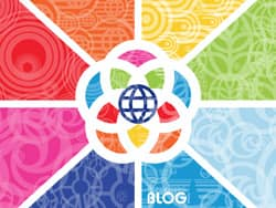 Desktop Wallpaper Commemorating the 30th Anniversary of Epcot