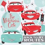 Flo and the Motorama Girls Merchandise Coming to Disney California Adventure Park