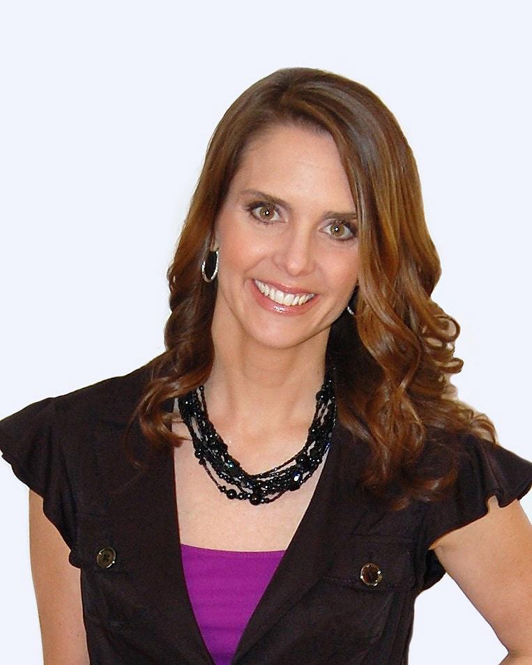 Tara Gidus, 'Diet Diva' and Official Nutritionist for runDisney