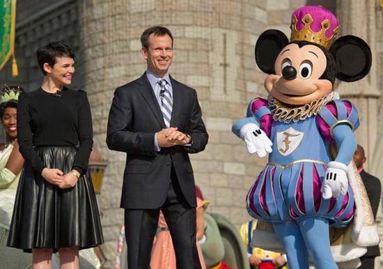 6c09f264cf0 New Fantasyland Grand Opening Celebration at Walt Disney World Resort