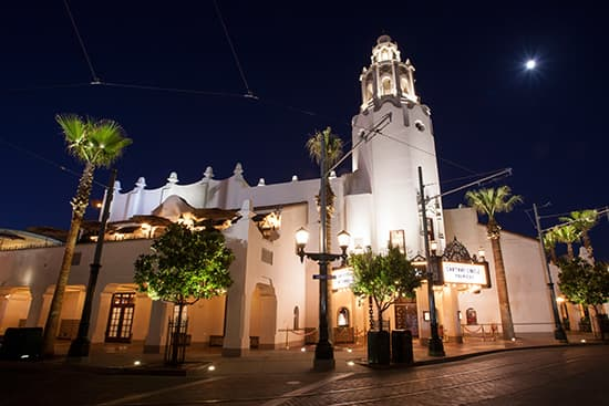 Celebrating 'Snow White and the Seven Dwarfs' at Carthay