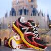 runDisney Unveiled the First Official Pair of Mickey and Minnie-inspired New Balance Running Shoes.
