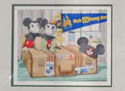 Special Artist Showcases at Downtown Disney to Feature David Doss and Larry Dotson Artwork