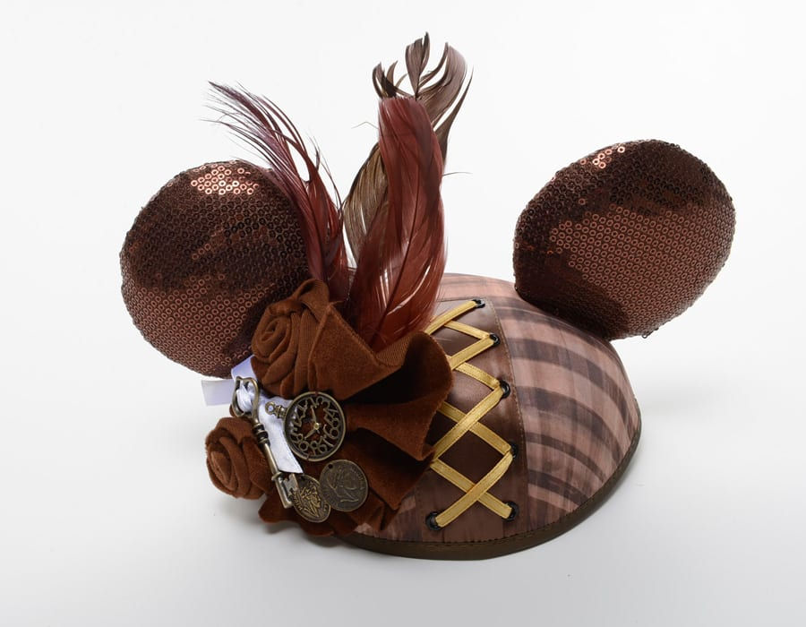 c11281e5c220a Five New Disney Couture Ear Hats Kick Off  Year of the Ear  at Disney Parks