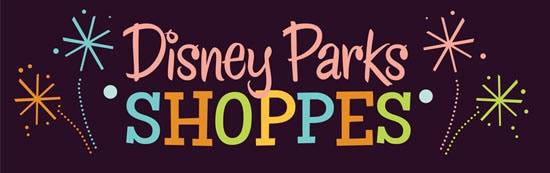 Disney Parks Shoppes