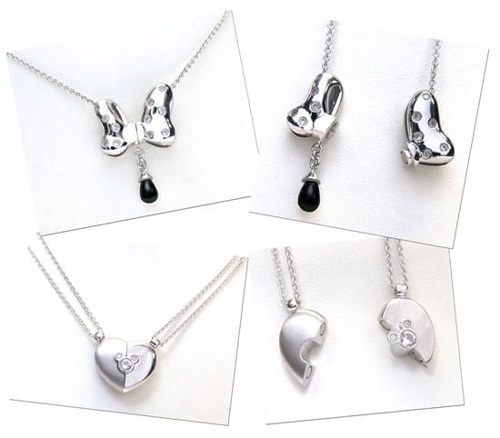 Jewelry by Petra Azar at Disney Parks