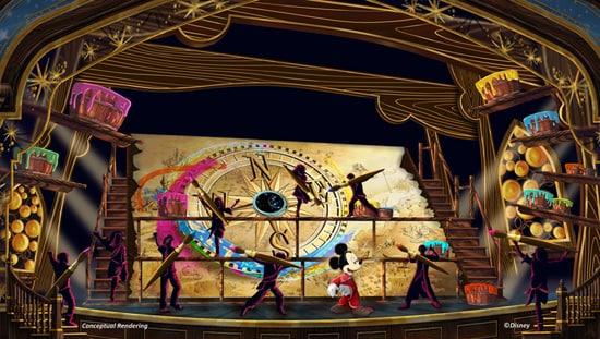 """""""'Mickey"""