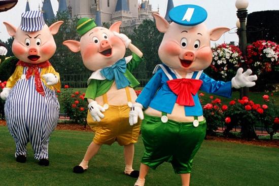 Long-Lost Disney Friends Return for 'Limited Time Magic' at Walt Disney World
