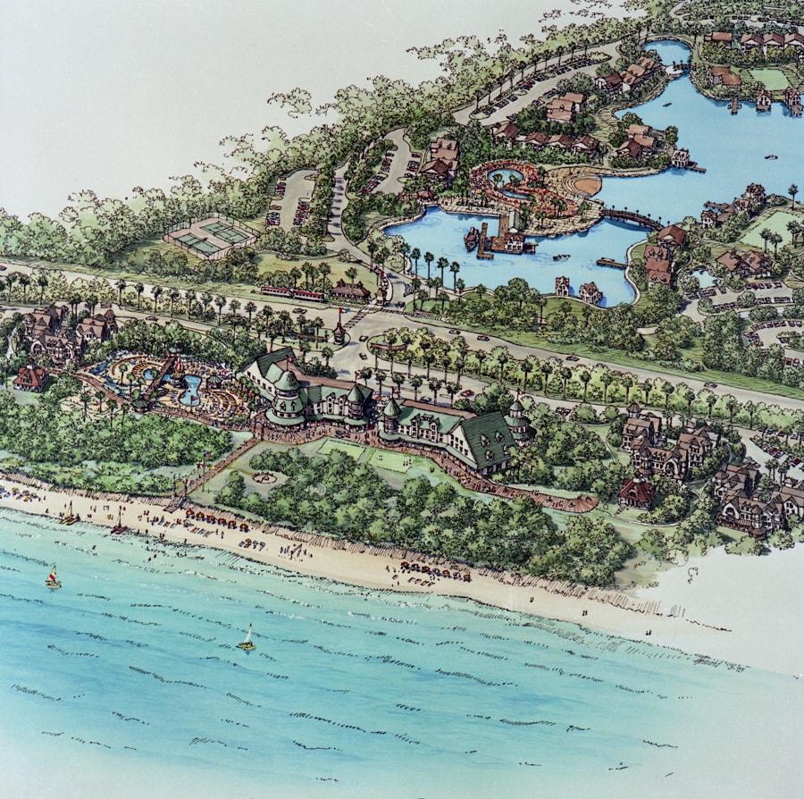 Vintage Walt Disney World: Disney's Vero Beach Resort