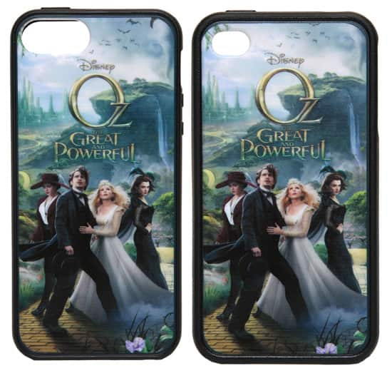 'Oz The Great and Powerful' Merchandise Coming to Disney Parks