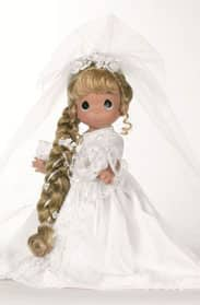 Precious Moments Dolls From Linda Rick