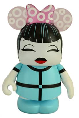 New Vinylmation Set to Release at Walt Disney World Resort