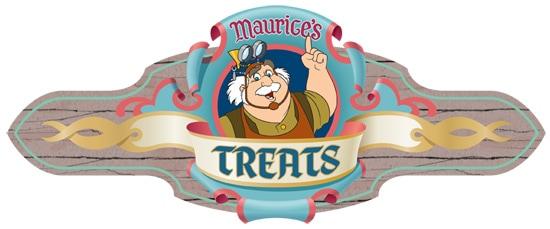 """""""Maurice's"""