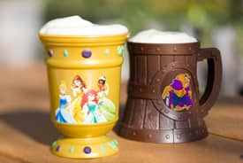Maurice's Treats Coming to Fantasy Faire at Disneyland Park