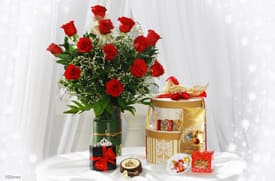 The Valentine's Collection – Royal Prince and Princess Celebration