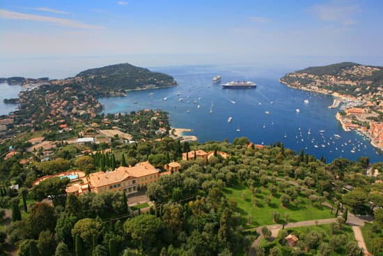Visit Villefranche with Disney Cruise Line
