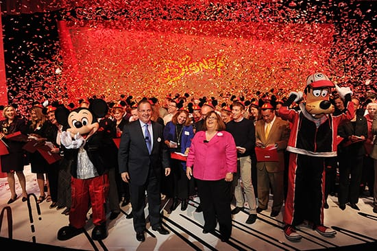 Disney Awards $1.5 Million to Support Central Florida Kids
