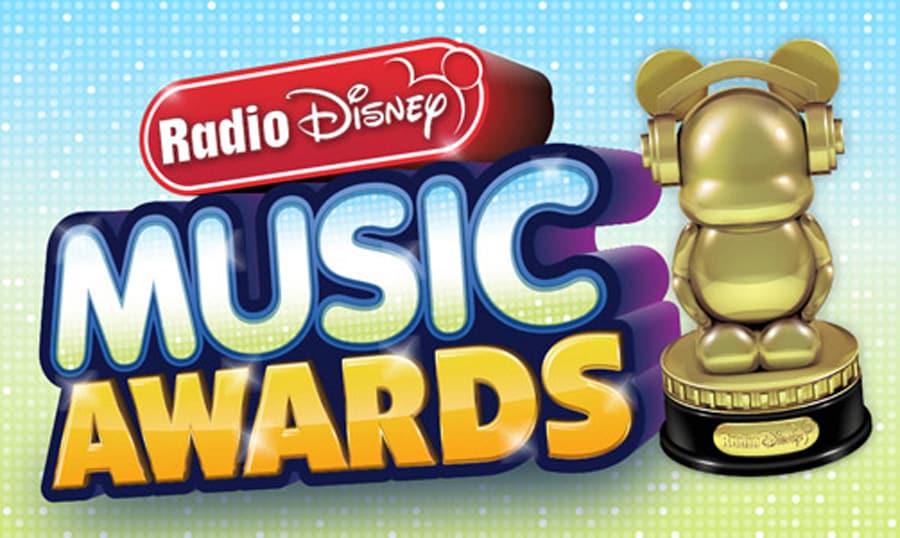 2019 radio disney music awards winners