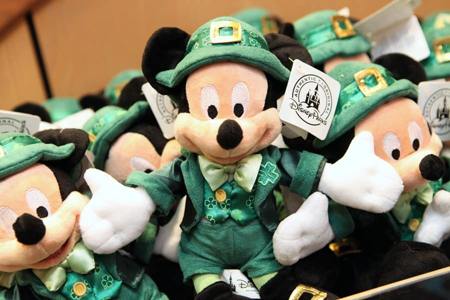 3a86620d4 Some Lucky New Items at Disney Parks for St. Patrick's Day | Disney Parks  Blog