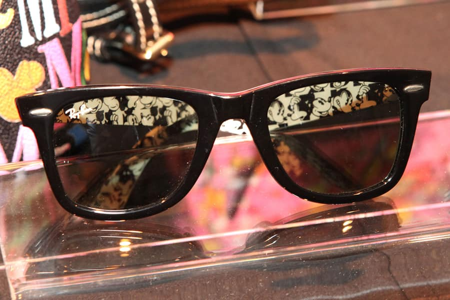 e05a214d82 Disney-Inspired Sunglasses by Ray-Ban Coming to Disney Parks Later This Year
