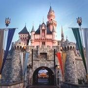'Like' the Disneyland Resort on Facebook