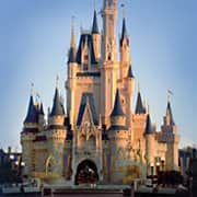'Like' Walt Disney World Resort on Facebook