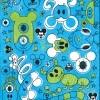 Mickey Art by Disney Design Group Artist Natalie Kennedy