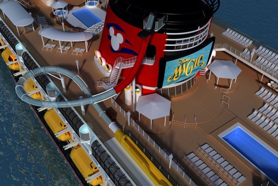 More Magic Coming to the Disney Magic and Disney Cruise Line