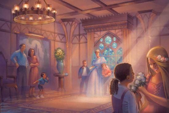 """""""Princess"""