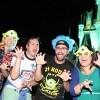 A Monstrous Dance Party at Cinderella Castle at Magic Kingdom Park