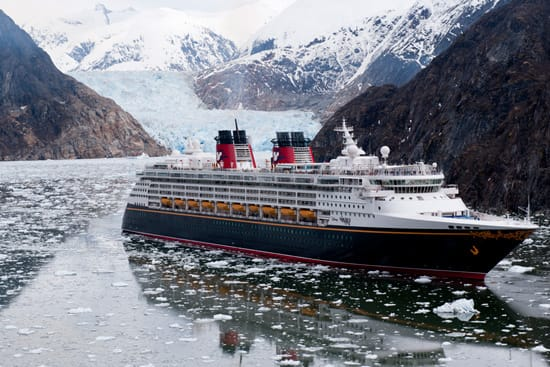 Take 5: Summer in Alaska with Disney Cruise Line