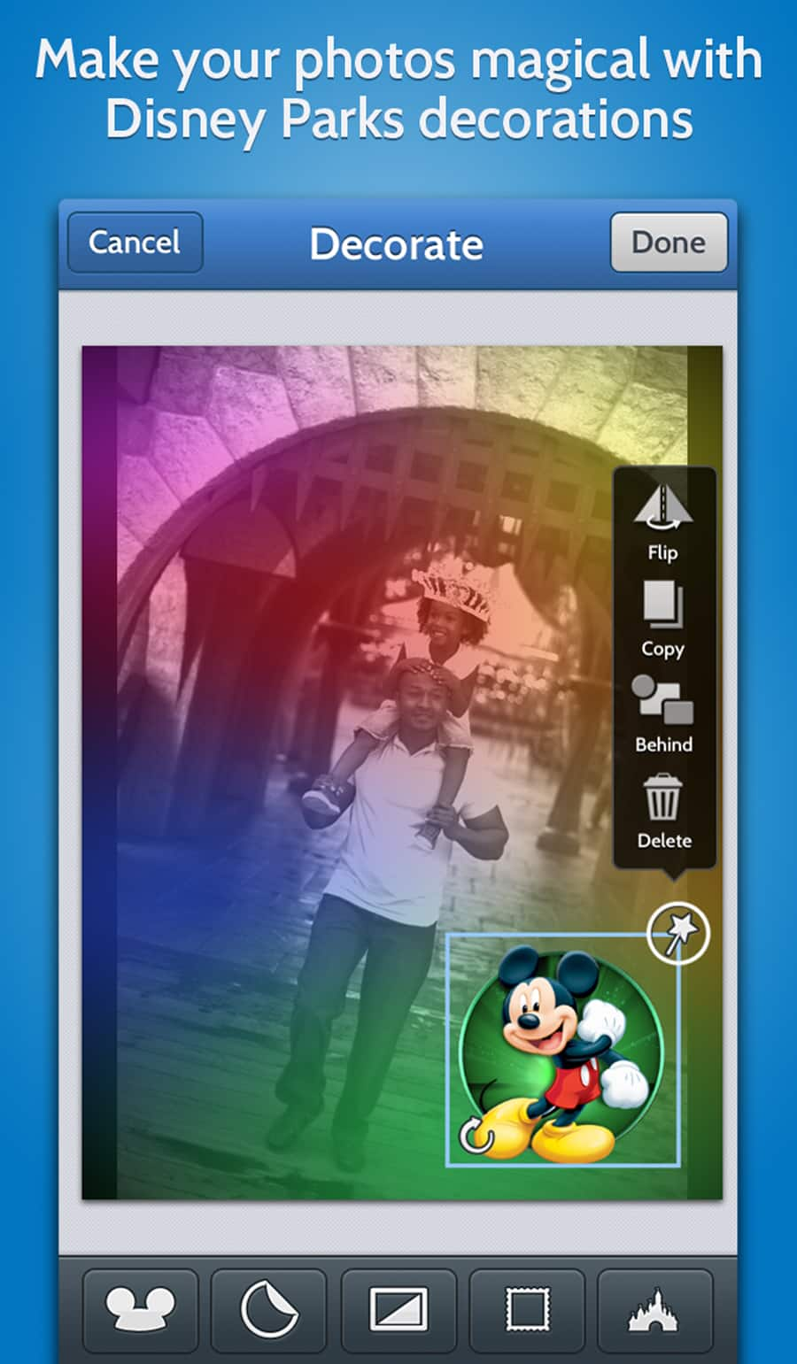 Disney Memories HD App Now Available For Android & iPhone   Disney ...