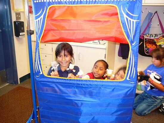 Inspiring Classroom Creativity with Disneyland CREATE Grants