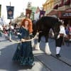 Merida Crowned as the Eleventh Disney Princess at Magic Kingdom Park
